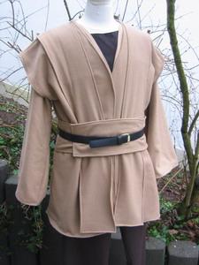 Jedi mantel nahen